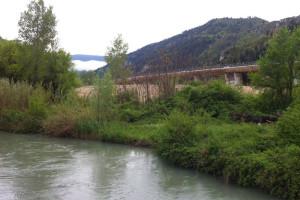 Discarica Val Pescara 3 Bussi Abruzzo Notizie