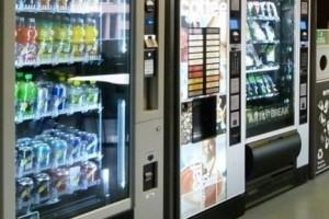 Distributori bevande