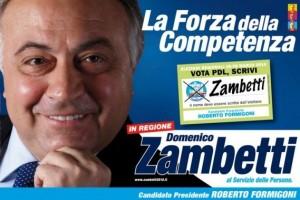 Domenico Zambetti ndrangheta arrestato