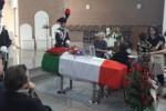 Sulmona piange Emanuele Anzini