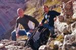 Tre escursionisti muoiono sul Gran Sasso