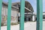 Ex Cofa Pescara Chiuso