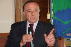 Ezio Ardizzi Confcommercio