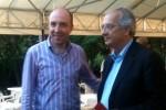 Fabrizio d'alessandro consiglio provinciale