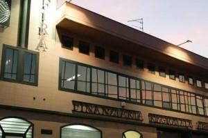 Fira ABruzzo D'Alessandro stabilizzazioni personale Servizi spa
