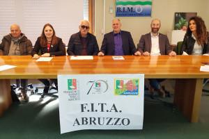 Fita-Teramo-Abruzzo