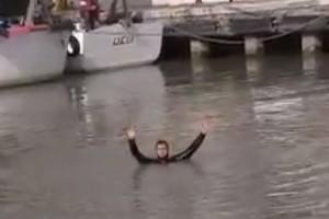Fondali fiume pescara Sidra dragaggio porto