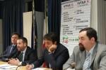 Forza Italia consiglio regionale centrodestra Sospiri Gatti Iampieri Febbo