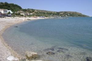 Fossacesia spiaggia mare