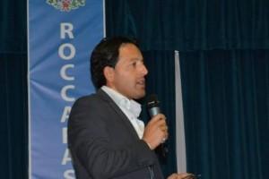 Francesco Di Donato sindaco roccaraso