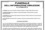 Funerale Il Tempo Abruzzo