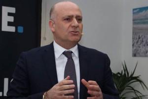 Gabriele De Angelis Avezzano sindaco