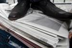 Giornalisti sciopero quotidiani