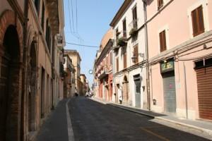 Giulianova centro storico