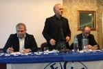 Lega Abruzzo, Luigi D'Eramo nuovo responsabile