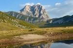 Gran Sasso Parco montagna Abruzzo Distretto