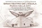 Gran Teatro Parco delle Arti L'Aquila