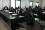 Grandi Rischi Processo Commissione