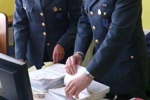 Guardia di finanza indagini gdf