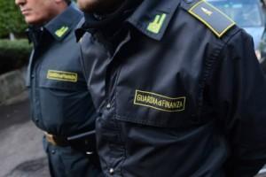 Guardia di finanza indagini gdf uomini