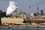 Ilva Taranto mortalità in aumento