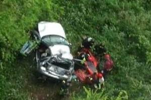 Incidente a14 viadotto