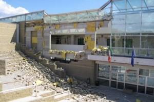Ingegneria L'Aquila terremoto crollo