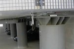 Isolatori sismici difettosi l'aquila indagati dolce