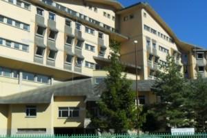 Istituto alberghiero Roccaraso