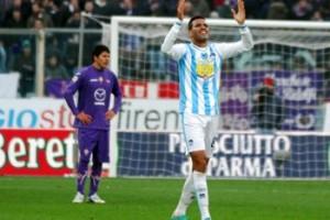 Jhonatas Fiorentina Pescara