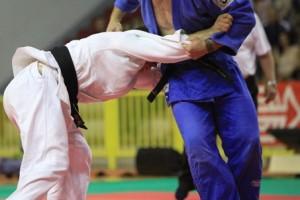 Judo L'Aquila Trofeo internazionale