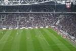 Juventus stadium Pescara