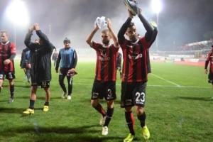 LAnciano Calcio Virtus