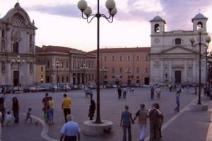 L'Aquila capitale europea cultura