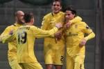 Lanciano Verona Virtus Hellas 1-2