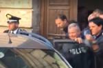 Rapina in Villa, tutti i sospettati restano in carcere