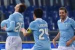Lazio Pescara Bergodi sconfitto