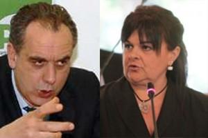Legnini Pezzopane Elezioni Politiche Abruzzo