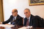 Infrastrutture Abruzzo-Lazio, Legnini punta al potenziamento