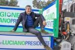 D'Alfonso resterà in Regione fino a fine mandato