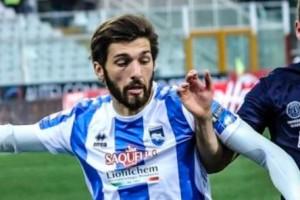 Mancuso Pescara Calcio