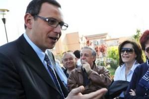 Marco Alessandrini Pescara elezioni comunali