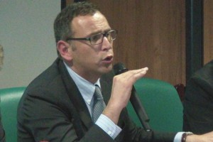 Marco Alessandrini Sindaco Pescara capoluogo