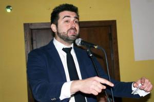 Marco Rapino Pd Abruzzo segretario