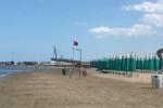 Balneazione, dati confortanti a Pescara