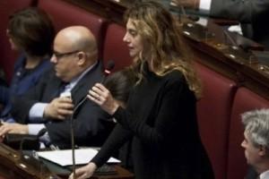Marianna Madia ministro