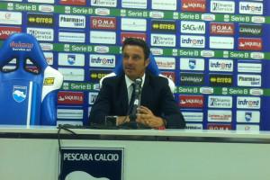 Massimo Oddo Pescara calcio Abruzzo Notizie