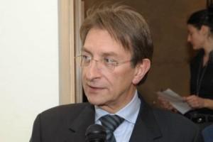 Massimo cialente sindaco L'Aquila