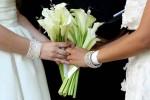 Matrimonio gay donne