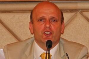 Maurizio Di Marco Testa tagliacozzo sindaco